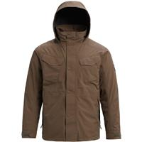 Burton Gor Tex Edgecomb Insulator Jacket Mens