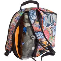 Graffiti Athalon Dual Entry Boot Bag