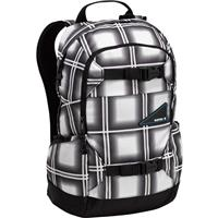 Graph Ghost Plaid Burton Day Hiker Pack 20L