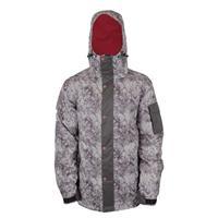 Gray Grenade Artist Series Rip Zinger Jacket Mens