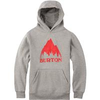 Burton Classic Mountain Pullover Hoodie Boys