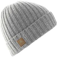 Gray Heather Burton Taft Beanie Mens