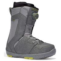 Gray Ride Jackson Snowboard Boot Mens