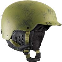 Anon Blitz Snow Helmet - Green