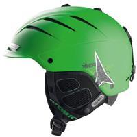 Green Atomic Nomad LF Helmet