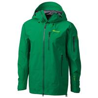 Green Bean Marmot Trident Jacket Mens