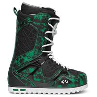 Green/Black ThirtyTwo TM Two Grenier Snowboard Boots Mens