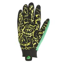 Green Celtek Misty Gloves Mens