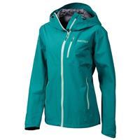 Green Garnet Marmot Speed Light Jacket Womens