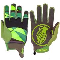 Grenade Task Force Gloves Mens