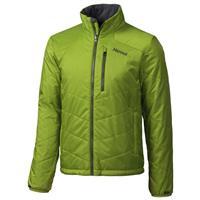 Green Lichen / Greenland Marmot Gorge Component Jacket Mens (Liner)