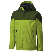 Green Lichen / Greenland Marmot Quarry Jacket Mens