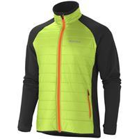 Green Lime / Black Marmot Variant Jacket Mens