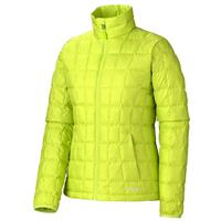 Marmot Sol Jacket - Women's - Green Lime