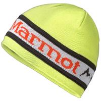 Green Lime Marmot Spike Hat Youth