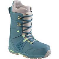 Green / Tan Burton Fiend Boot Mens