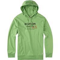 Green Tea Burton Durable Goods Pullover Hoodie Mens