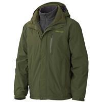 Greenland Marmot Ridgetop Component Jacket Mens