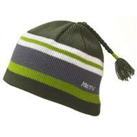 Greenland Marmot Striper Hat Boys