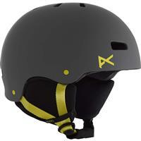 Grey Anon Raider Helmet