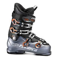 Grey / Black Tecnica TEN.2 70 HV Ski Boots Mens