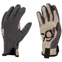 Grey Candy Grind Street Liner Glove Mens
