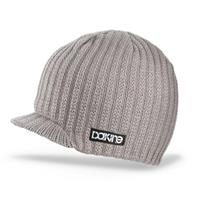 Grey Dakine Barney Beanie Youth