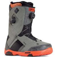 Grey K2 Maysis Snowboard Boots Mens