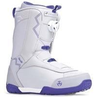 Grey K2 Sendit Snowboard Boots Womens