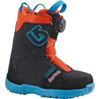 Webslinger Blue Burton Grom Boa Snowboard Boots Youth