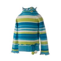 Obermeyer Ava Sweater - Girl's - Grotto