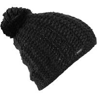 True Black Burton Guess Again Beanie Womens