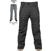 Gunmetal 686 Authentic Smarty Cargo Pant Mens