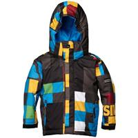 Gurvel Quiksilver Little Mission Gurvel Jacket Boys