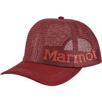 Port Marmot Mesh Name Dropper Hat