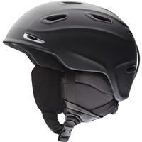 Matte Black (16) Smith Aspect Helmet