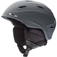 Matte Charcoal (16) Smith Aspect Helmet