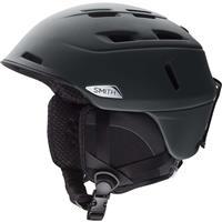 Matte Black Smith Camber MIPS Helmet