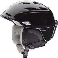 Black Pearl (16) Smith Compass MIPS Helmet Womens