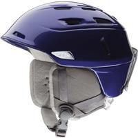 Satin Ultraviolet Smith Compass MIPS Helmet Womens