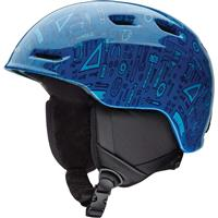 Lapis Toolbox (16) Smith Zoom Junior Helmet Youth