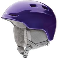 Ultraviolet (16) Smith Zoom Junior Helmet Youth