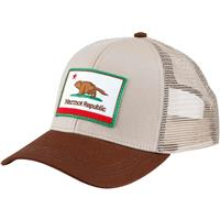 Marmot Republic Trucker Hat - Men's - Canvas