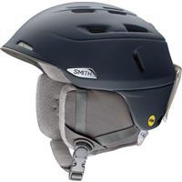 Matte Petrol Smith Compass MIPS Helmet Womens