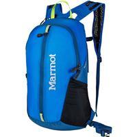 Peak Blue / Dark Sapphire Marmot Kompressor Meteor Backpack