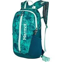Turf Green / Deep Teal Marmot Kompressor Meteor Backpack