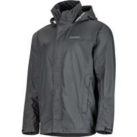 Slate Grey Marmot Precip Jacket Mens
