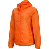 Neon Coral Marmot Air Lite Jacket Womens