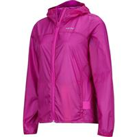 Neon Berry Marmot Air Lite Jacket Womens
