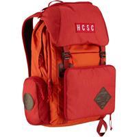 Mantle Orange Burton HCSC Scout Pack